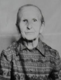 Демина Дарья Ильинична