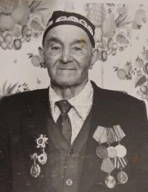Суфиев Николай Исмагилович
