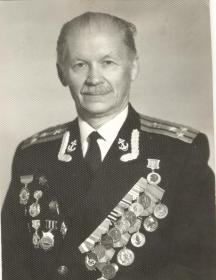 Пересторонин Николай Васильевич