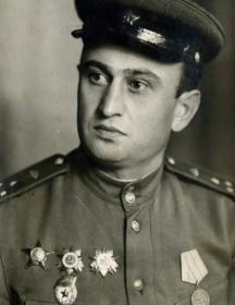Богдасаров Богдан Артемович