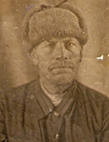 Терёшкин Тихон Федотович