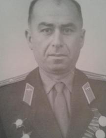 Акопов Григорий Григорьевич