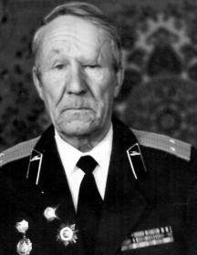 Матвеев Николай Екимович