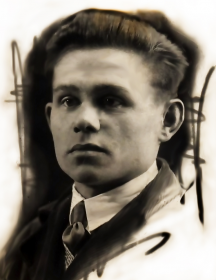 Есин Пётр Михайлович