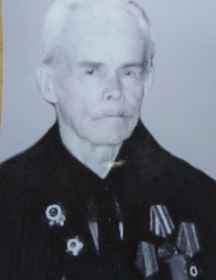 Швецов Александр Петрович