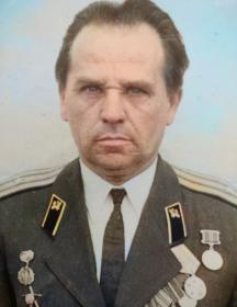 Иваница Алексей Степанович