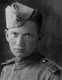 Горячев Владимир Михайлович