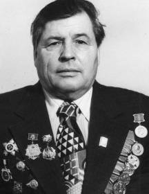 Бунеев Николай Павлович
