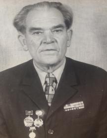 Архангельский Георгий Иванович