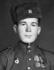 Кошелев Владимир Терентьевич