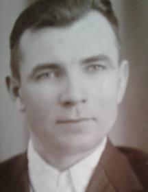 Жидков Афанасий Семенович