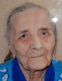 Смирнова Мария Игнатьевна