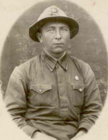 Лагутин Алексей Тихонович