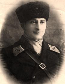 Келауридзе Георгий Викторович