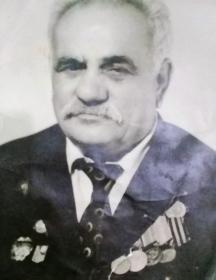 Кещян Геворг Ованесович
