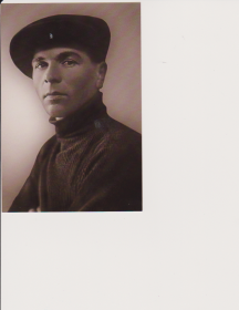 Соловьев Дмитрий Михайлович