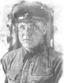 Захаров Григорий Кузьмич