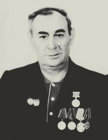 Янаков Павел Фёдорович