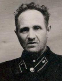 Арапов Яков Николаевич