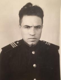 Федулов Андрей Дмитриевич
