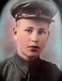 Таушанков Петр Павлович