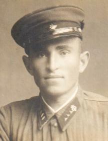 Евсюков Иван Кузьмич