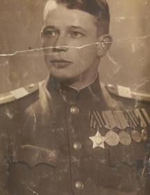Левликов Николай Алексеевич