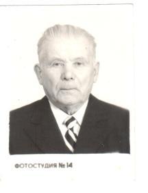 Поликанов Михаил Александрович