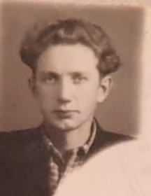 Чарондин Александр Михайлович