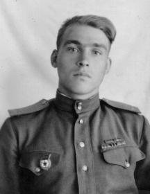 Голубев Владимир Сергеевич