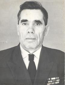 Гусев Николай Ефимович