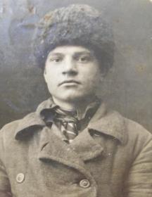 Проскурин Алексей Самсонович