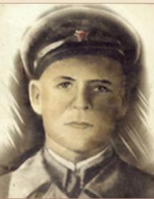 Козлов Федор Григорьевич