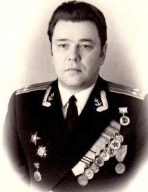 Конышев Ремир Васильевич