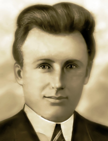 Седачёв Иван Петрович
