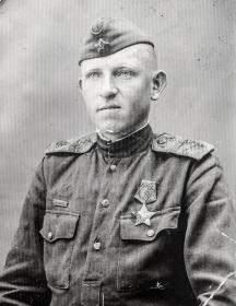 Голованов Илья Иванович