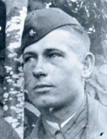 Чирков Павел Ефимович