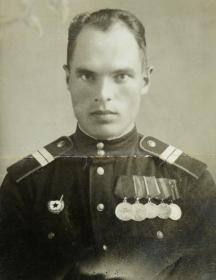 Мартынов Александр Иванович