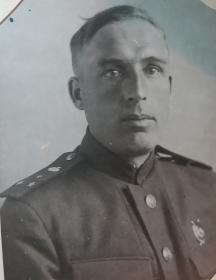 Ломтев Николай Кузьмич