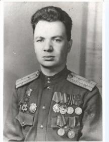 Яковец Андрей Никифорович