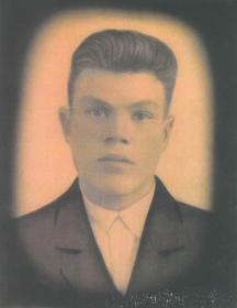 Перцев Алексей Михайлович