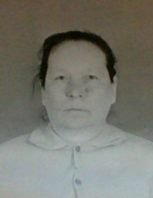 Куницына Анна Сергеевна