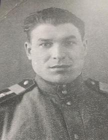 Пушков Сергей Васильевич