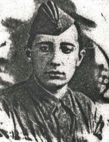 Горелик Михаил Ильич