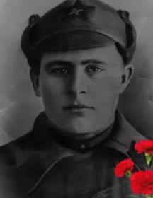 Усачев Сергей Никитович