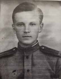 Жердев Сергей Степанович
