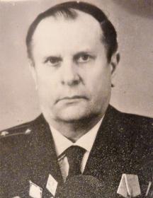 Абрамов Вениамин Иванович