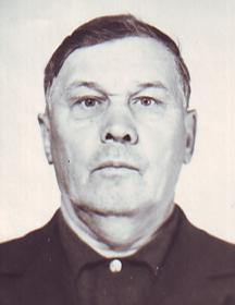 Шуляк Сидор Павлович
