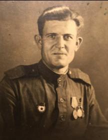 Крюков Иван Кириллович