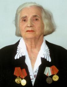 Рожинцева Мария Ивановна